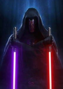 Создать мем: star wars darth revan, star wars sith, sith lord