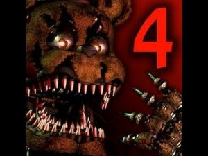 Создать мем: фото фнаф 4, scott cawthon, fnaf sister location