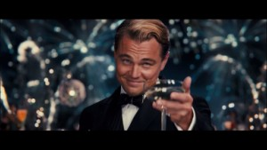 Создать мем: the great gatsby, jay gatsby, великий гэтсби