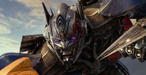 Create meme: Optimus Prime evil