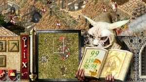 Create meme: Stronghold Crusader , stronghold Crusader, the Treasury empty my Lord stronghold