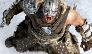 Create meme: dragonborn song, the character dragonborn, the elder scrolls v skyrim Wallpaper