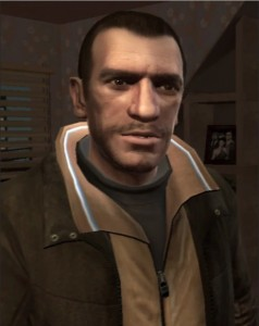 Создать мем: niko bellic, gta iv, gta 4