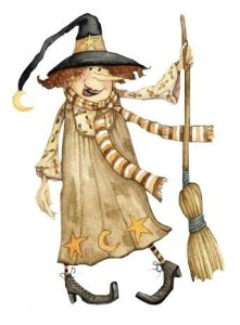Create meme: witch wizard, halloween witch, good witch tubes