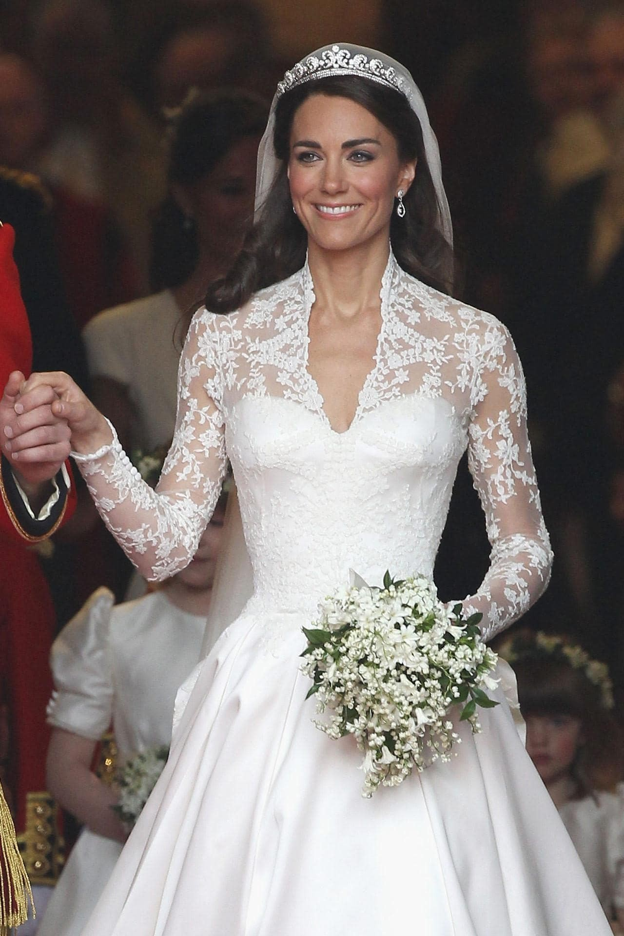 Create Meme Kate Middletons Wedding Dress Kate Middleton