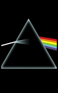 Создать мем: логотип пинк флойд the dark side of the moon, dark side of the moon pink floyd 4k, dark side of the moon группы pink floyd