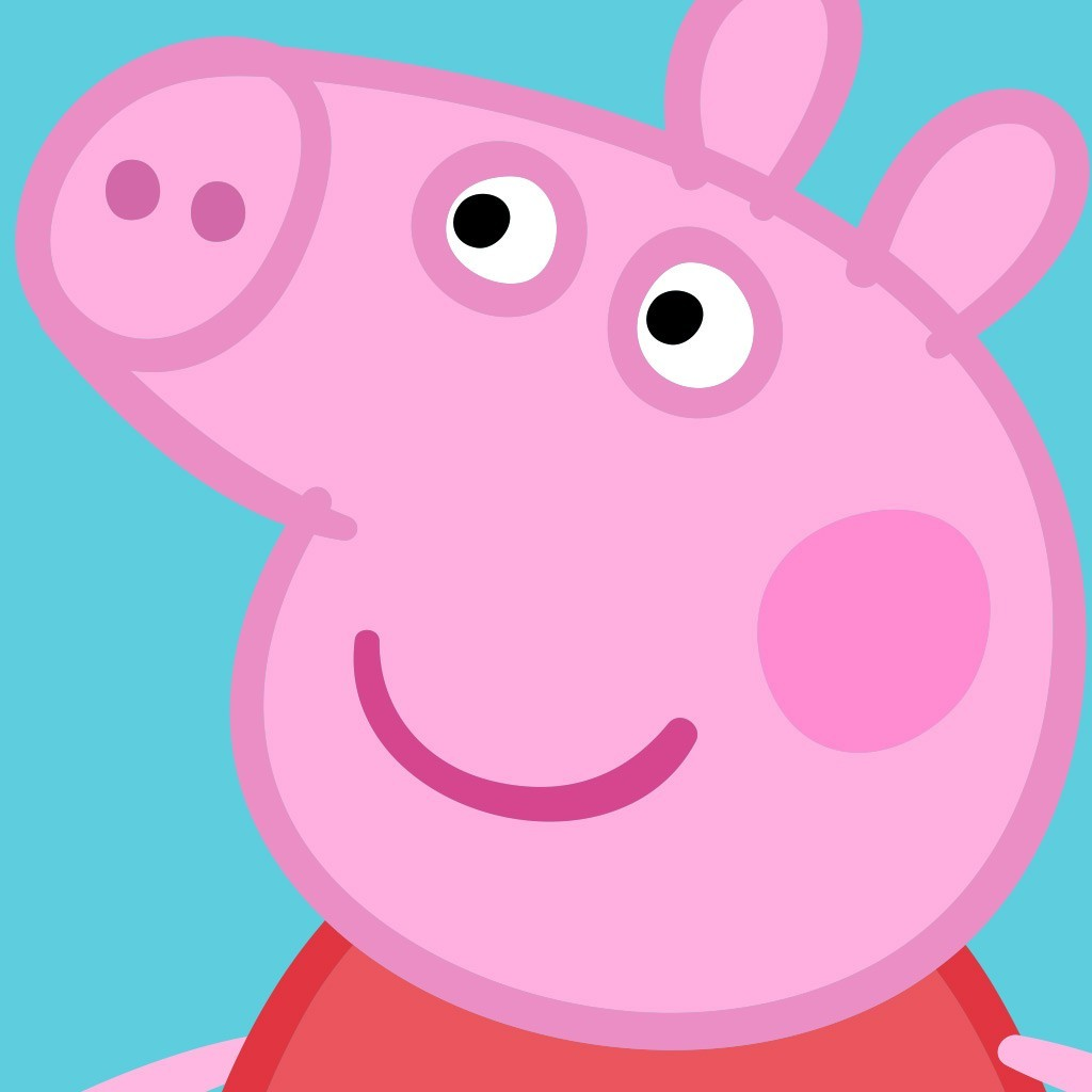 Create Meme Pepa Peppa Pig Footage Pig With Glasses Pictures