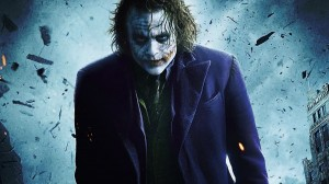 Создать мем: the joker the dark knight, heath ledger joker, joker heath ledger