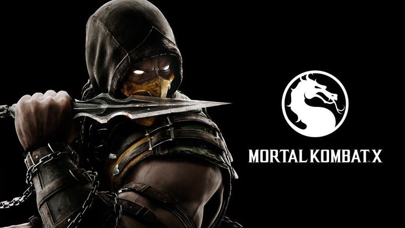 Create Meme To Download The Wallpaper Of Mortal Kombat X On
