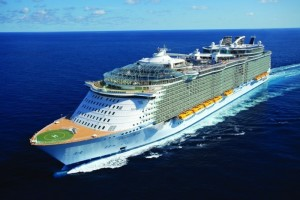Создать мем: oasis of the seas фото, hd oasis of the seas, 18-палубный лайнер класса oasis symphony of the seas