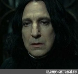 Create meme: harry potter and the deathly hallows part 2 , Lily after so many years, harry potter