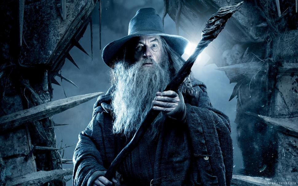 Create Meme Yüzüklerin Efendisi Gandalf The Hobbit The