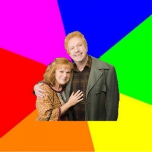 Create meme: Typical parents , typical parents , molly weasley