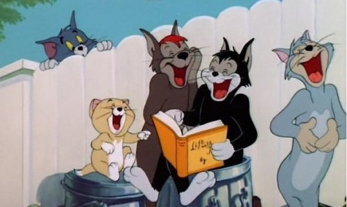 Create Meme Tom And Jerry Tom And Jerry Meme Of Tom And Jerry