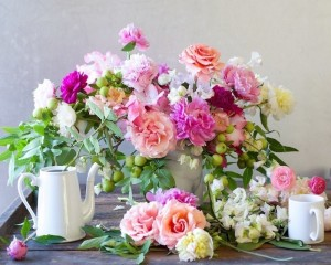 Create meme: beautiful morning pictures, good morning pictures beautiful morning, flowers pinterest