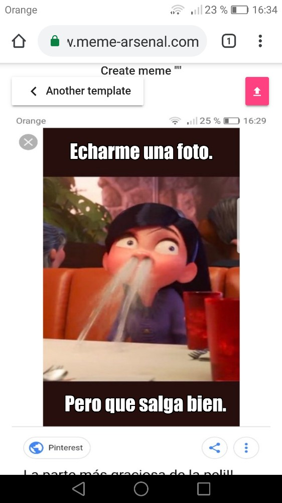 Create Meme Violet Incredibles 2 Is Angry The Incredibles 2 Violet Water From The Nose Meme Pictures Meme Arsenal Com