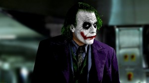 Создать мем: the dark knight, heath ledger, уильям дефо джокер hd