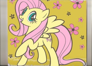 Create Meme Fluttershys Sadness Pony Fluttershy My Little