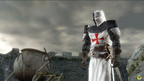 Create Meme Knight Knight Assassin S Creed Assassins Creed