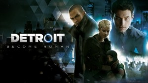 Создать мем: игра detroit become human, detroit become human, heavy rain