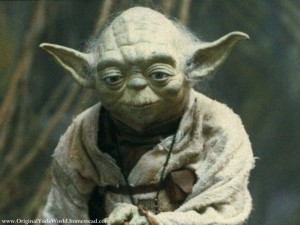 Create meme: memes , photo master Yoda from star wars, who are the parents of iodine