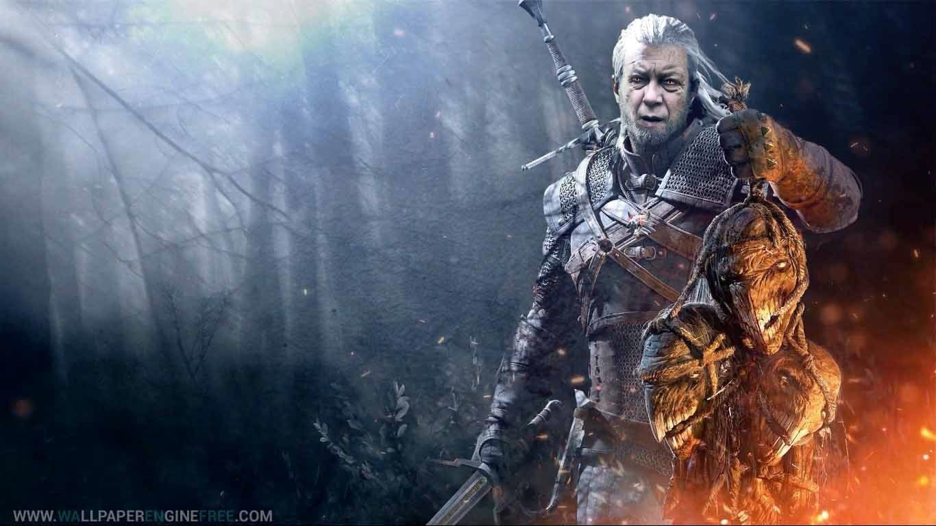 Create Meme The Witcher 3 Wild Hunt The Witcher 2