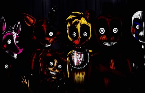 Scary Five Nights At Freddy's Memes Create Meme Scary Picture Scary Picture Five Nights At Freddy S 4 Five Nights At Freddy S 3 Pictures Meme Arsenal Com create meme scary picture scary