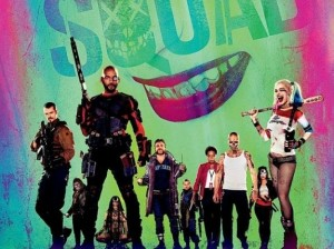 Create meme: suicide squad 2016 , suicide squad 2016, suicide squad special forces
