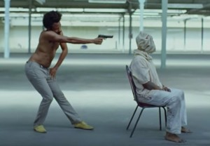 Создать мем: childish gambino this is america, childish gambino, новые клипы
