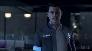 Создать мем: игра detroit become human, detroit стать человеком, detroit become human