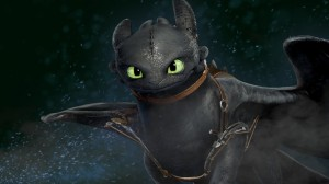 Создать мем: httyd 2 toothless, how to train your dragon toothless sideshow, toothless night fury
