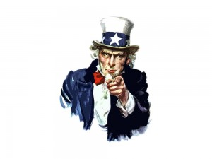 Create meme: uncle Sam and the Soviet Union, uncle Sam works as a carpenter, i need you to uncle sam