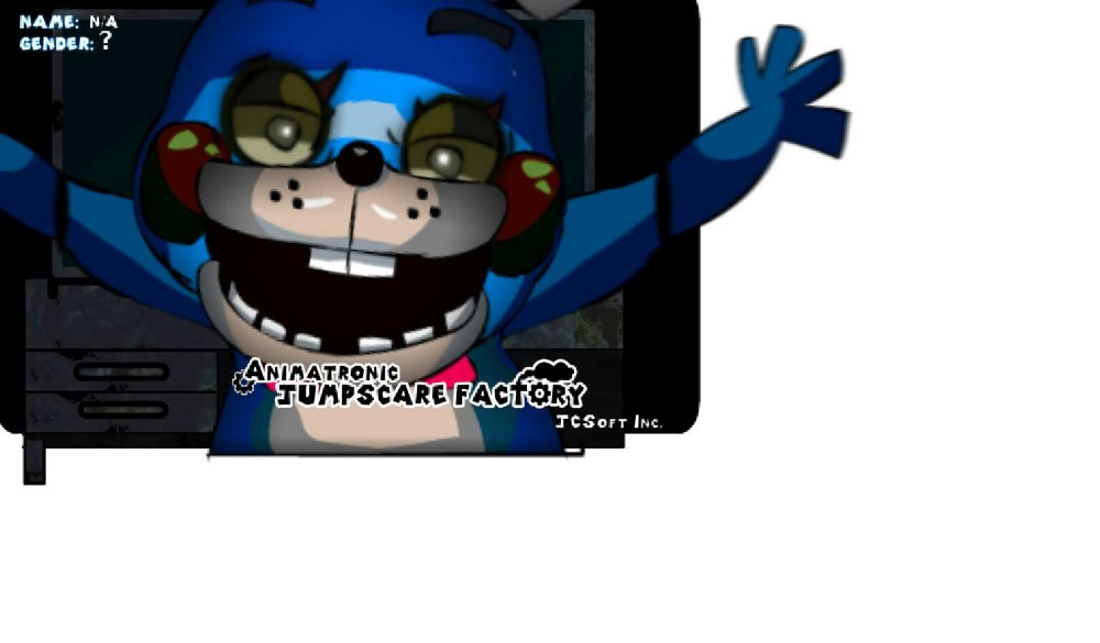 Create Meme Freddy S Jumpscare Factory Fnaf Character Creator Five Nights With Freddy 5 Nights With Freddy Pictures Meme Arsenal Com