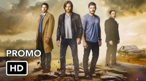 Создать мем: Supernatural season 12