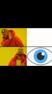 Create meme: meme with a black man in the orange jacket, comics memes, dance Drake