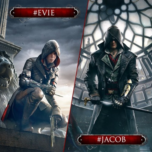 Create Meme Ahhh Ahhh Assassin S Creed Syndicate Assassins